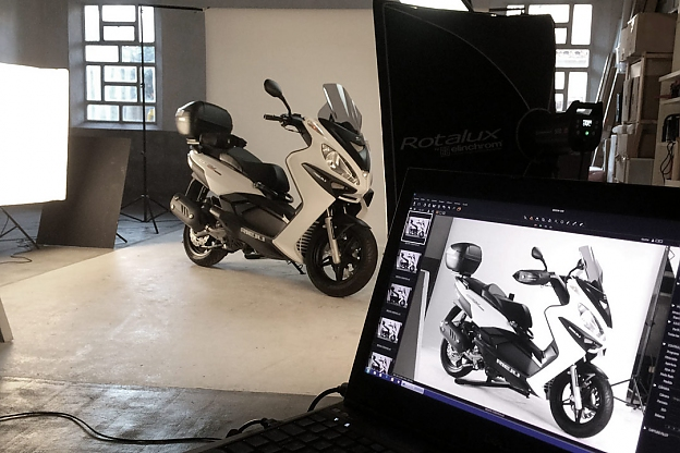 Photos of product for Rieju motorcycle in Figueres