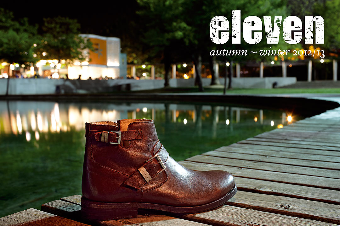 ELEVEN WINTER COLLECTION