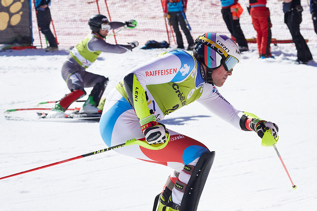 Ski World Cup Finals Andorra 2019