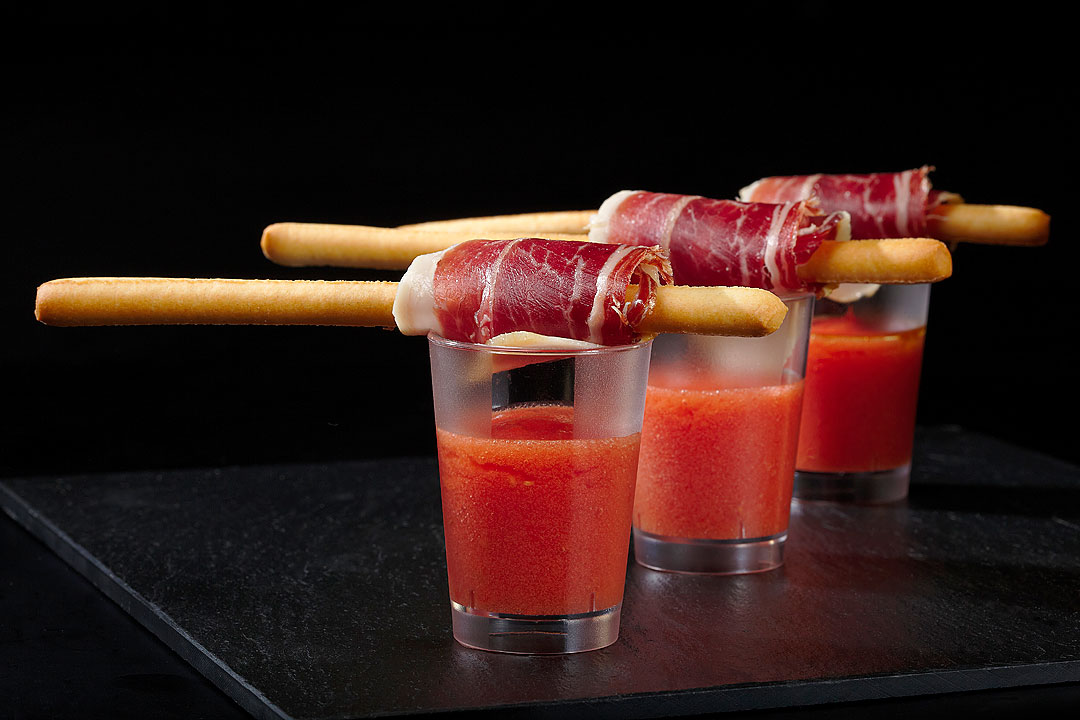 Gastronomy photography, photos of products